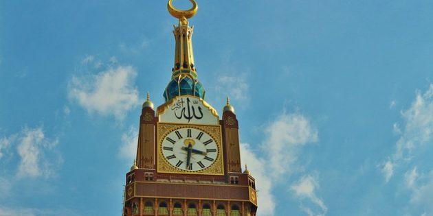 Apprendre l'Arabe Fait-il Partie de la Religion