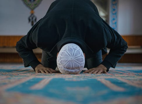 Salat Al Istikhara Prière de consultation